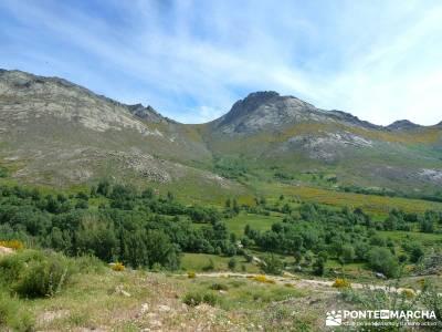 Pico del Zapatero, Sierra de la Paramera; senderismo organizado; fin de semana senderismo